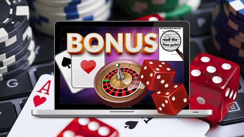Bonuses for Existing Online Casino Players
