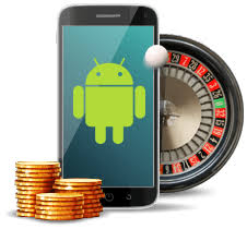 Play Casino Games on Android Casino Sites
