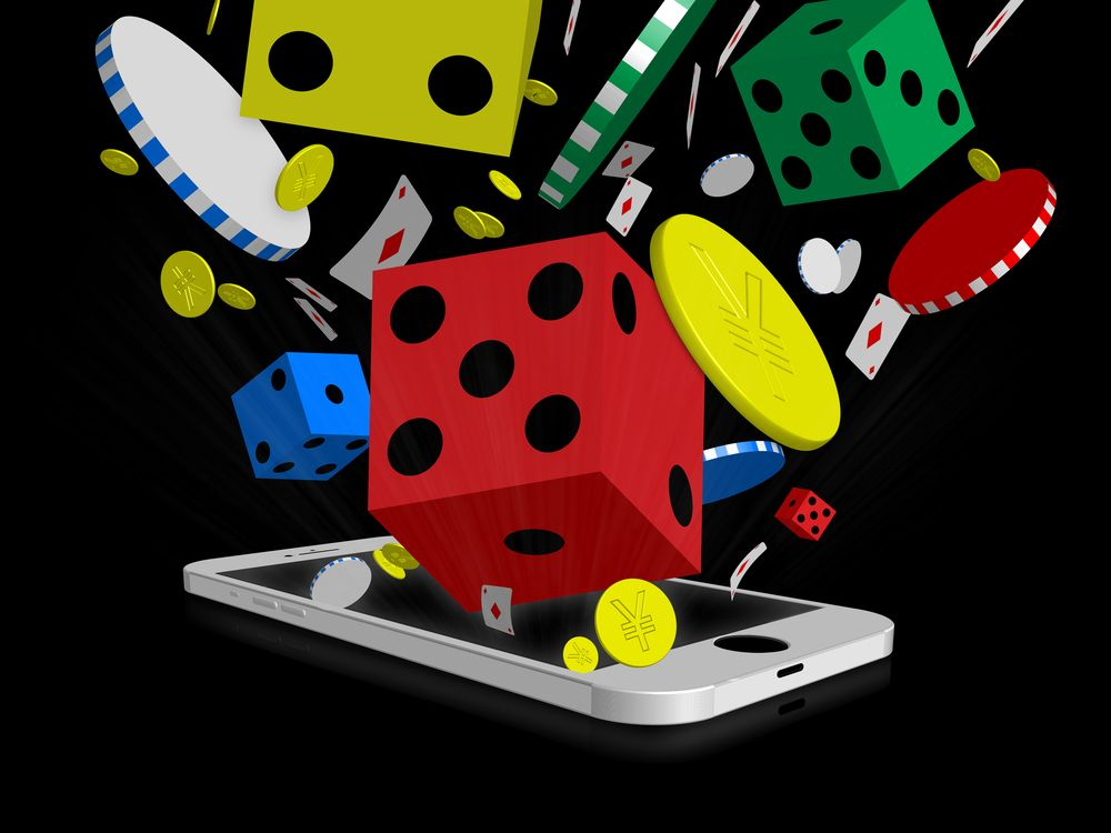 Play Casino Games on Android