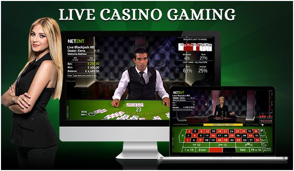 Live Casino Bonuses for UK