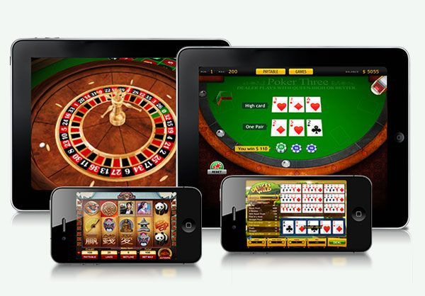 New Android Casinos Online