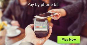 Best Phone Bill Online Casinos with Welcome Bonus Offers