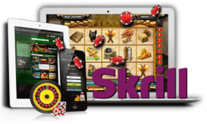 The Best Skrill Deposit Casinos Online